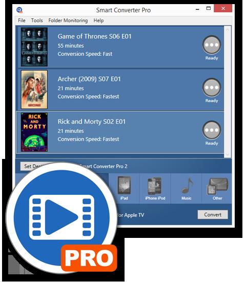 Smart Converter Pro for Windows | ShedWorx