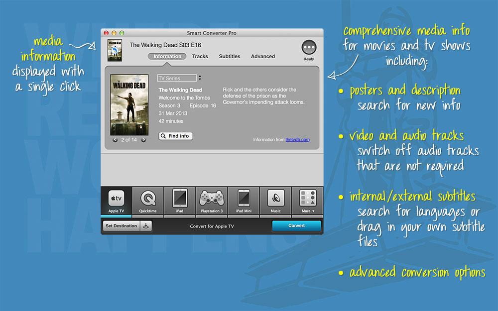 Smart Converter Pro for Mac by Shedworx | ShedWorx
